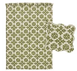 Calistoga Kitchen Towel / Pot Holder Set