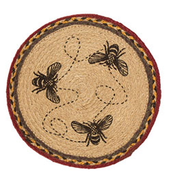 Cambrie Lane Jute Tablemat