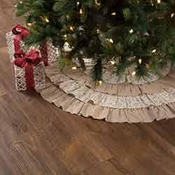 Carol 48 inch Tree Skirt