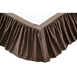 Carrington Bed Skirts (Multiple Size Options)