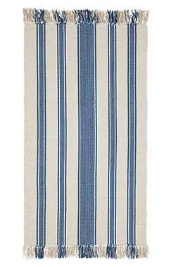 Charlotte Blue Rug (27 x 48 inch)