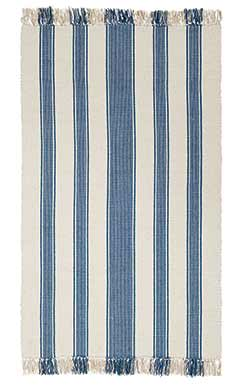 Charlotte Azure Rug (Special Order Sizes)