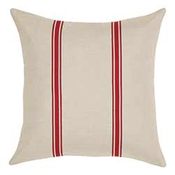 Charlotte Rouge Decorative Pillow