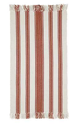 Charlotte Rouge Rug - 27 x 48 inch