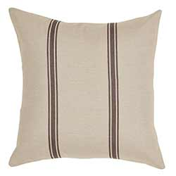Charlotte Slate Decorative Pillow