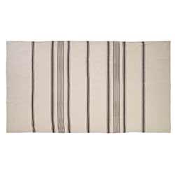 Charlotte Slate Table Cloth - 57 x 102 inch