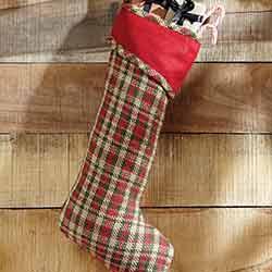 Claren 20 inch Stocking