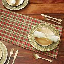 Claren 36 inch Table Runner