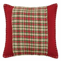 Claren Applique Pillow (16x16)