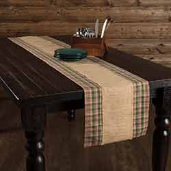Clement 90 inch Table Runner