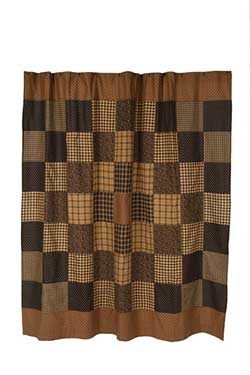 Colfax Shower Curtain