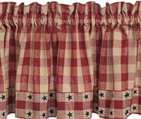Colonial Star Valance WINE