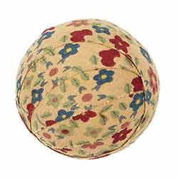 Cookie Cutter Fabric Ball 2-1.5 (Set of 6)
