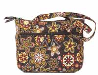 Corsica Everyday Quilted Handbag