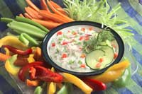 Cucumber Dill Dip Mix