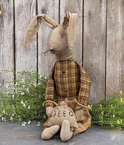 Uncle Carl Rabbit