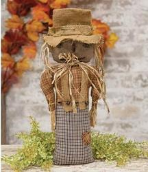 Luther Scarecrow Doll