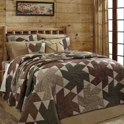 Danson Mill Quilt - Luxury King
