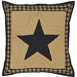 Delaware Quilted Pillow