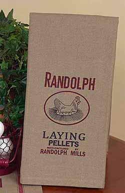 Randolph Towel