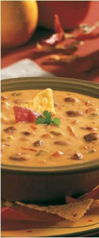 Enchilada Con Queso Soup Mix