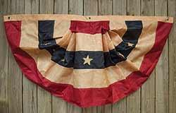 Americana Bunting (48 inch)