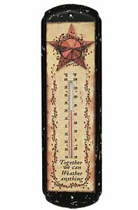 Weather Anything Thermometer