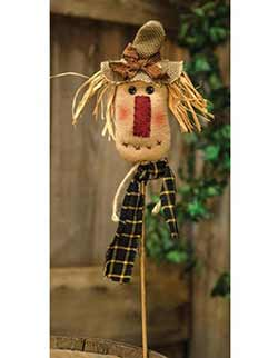 Primitive Scarecrow Pick