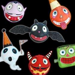 Spooky Kooks Ornament