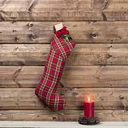 Galway 20 inch Stocking