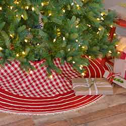 Gretchen 48 inch Tree Skirt