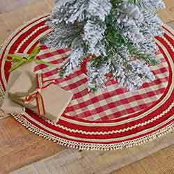Gretchen Mini 21 inch Tree Skirt