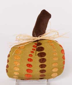 Small Pumpkin - Kiwi