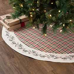 Hollis 55 inch Tree Skirt