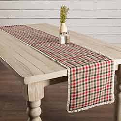Hollis 72 inch Table Runner