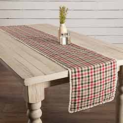 Hollis 90 inch Table Runner