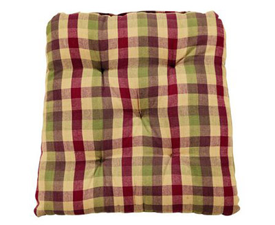 Apple Cider Chair Pad