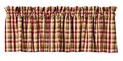 Apple Cider Valance