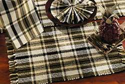 Moss Wood Placemat