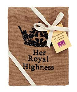 Royal Highness Dishtowel Set