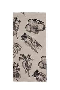 Fresh Produce Kitchen Towel