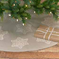 Ingrid 48 inch Tree Skirt