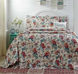 Isabella Quilt (Multiple Size Options)