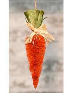 Bottlebrush Carrot (8 inch)