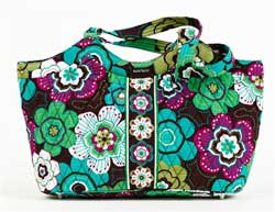 Javabloom Ella Handbag