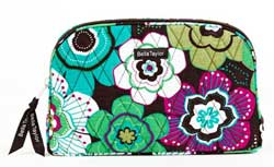 Javabloom Make Up Pouch