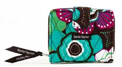 Javabloom Small Wallet