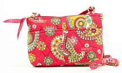 Jazzberry Essentials Handbag