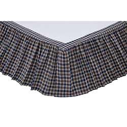 Jenson Bed Skirt - Queen