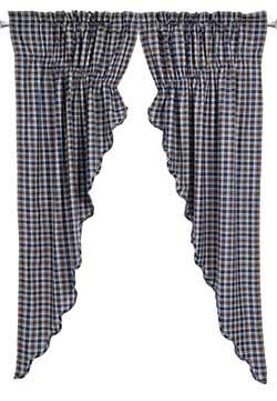 Jenson Prairie Curtain (63 inch)